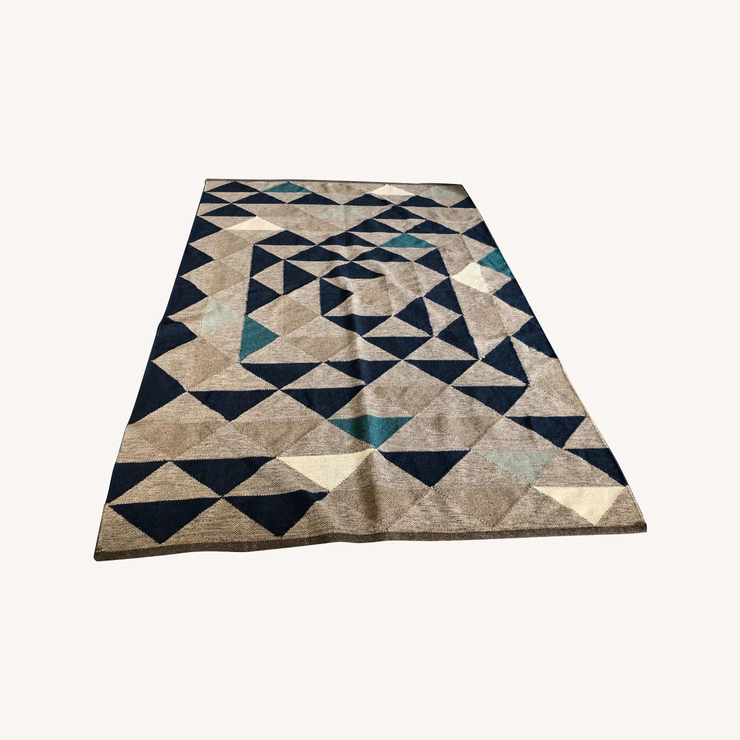 West Elm Carpet - image-0