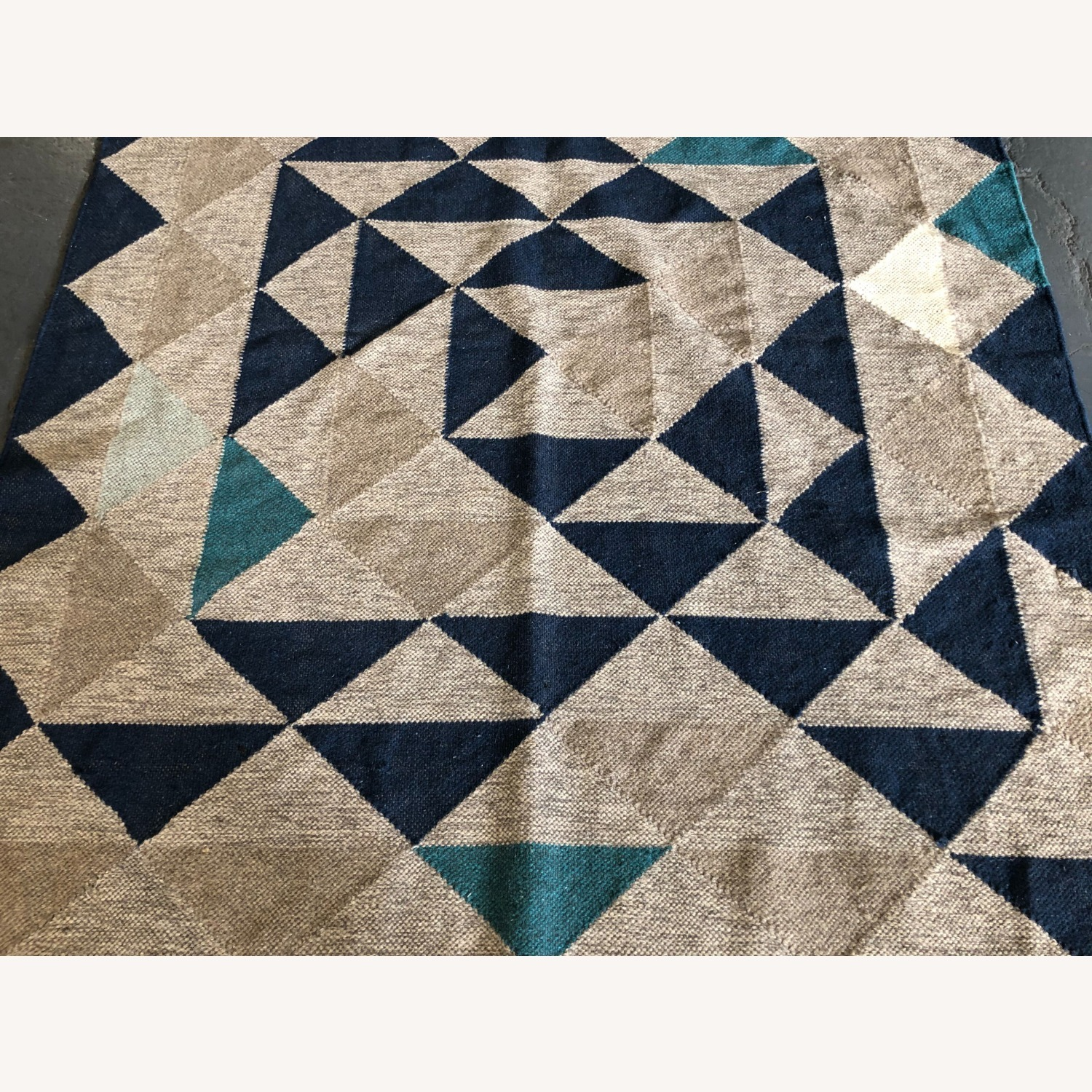 West Elm Carpet - image-2