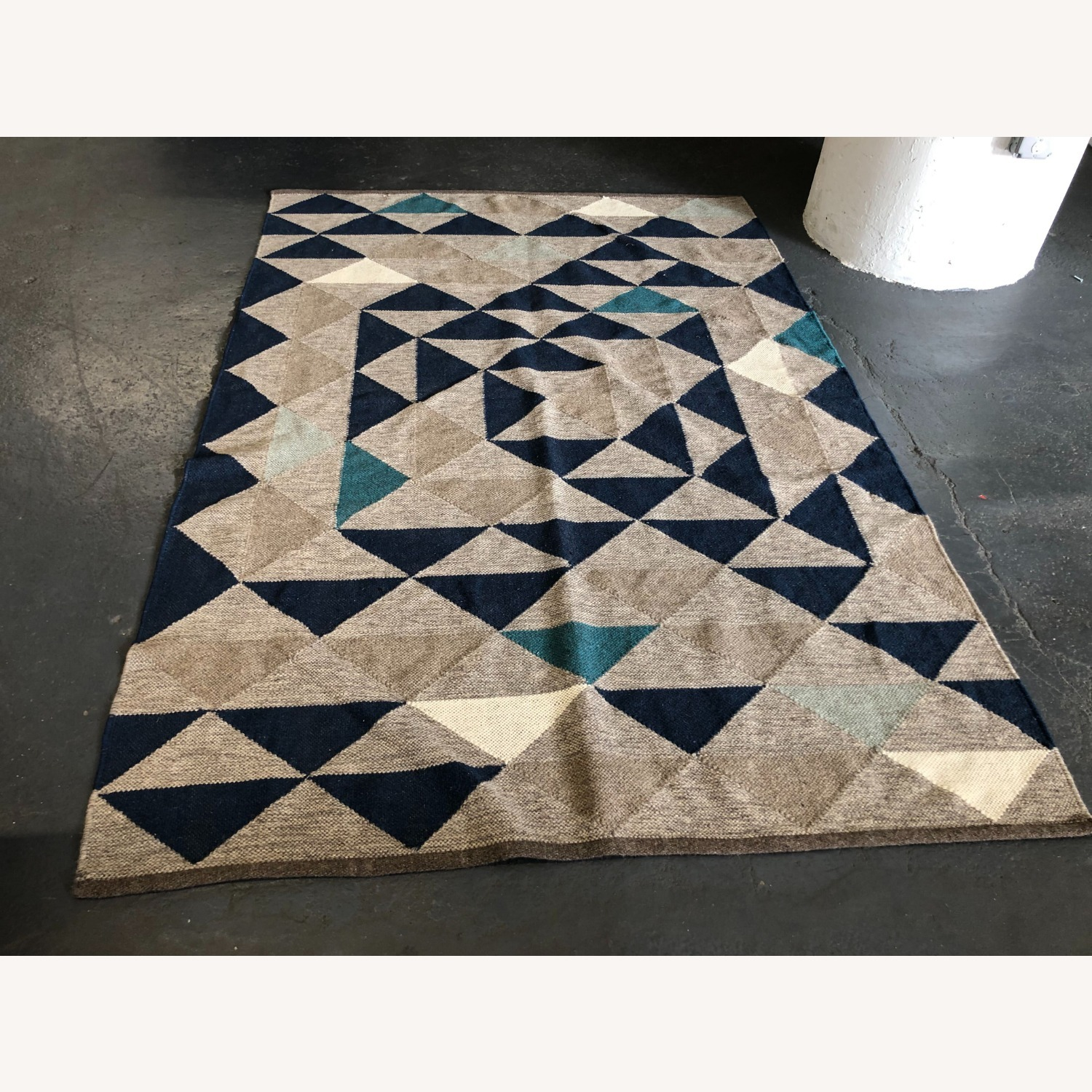 West Elm Carpet - image-1