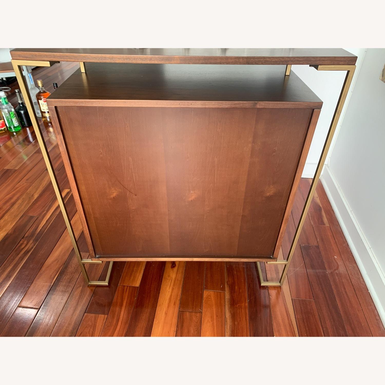 West Elm Baron Deco Bar - image-7
