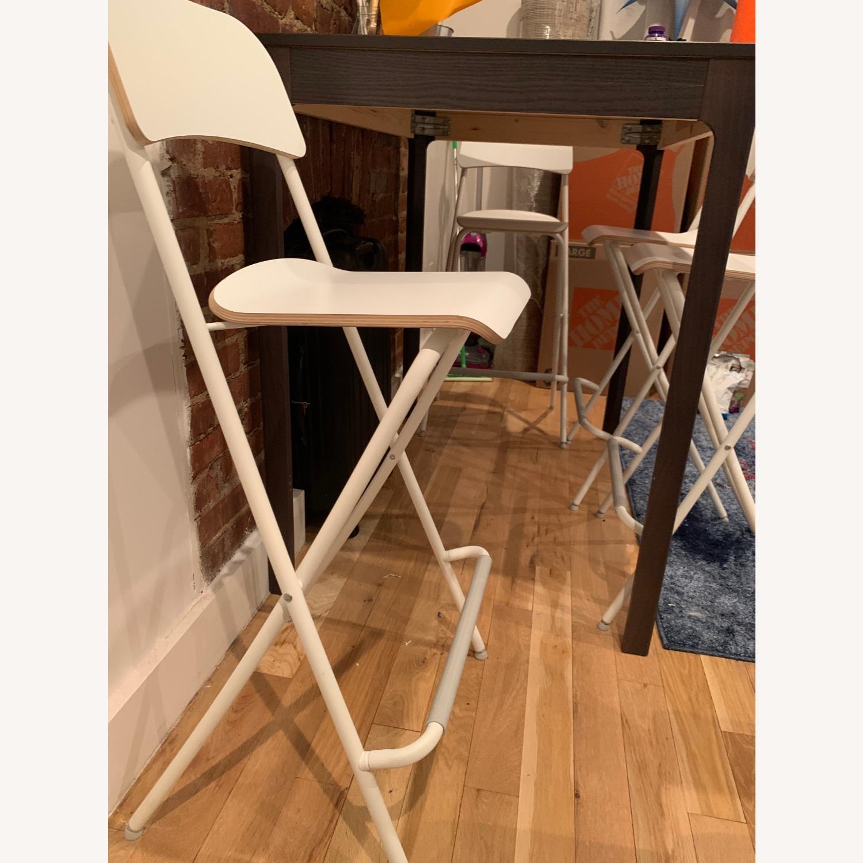IKEA Franklin Bar Stools - image-3