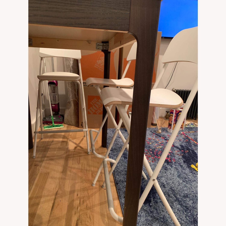 IKEA Franklin Bar Stools - image-2
