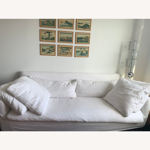 Used Cisco Dream Couch for sale on AptDeco