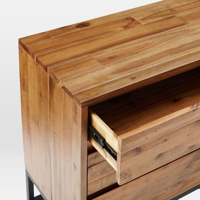 West Elm Logan 6 Drawer Dresser - image-3