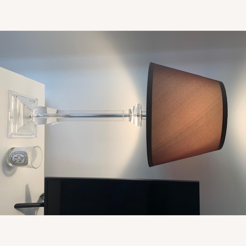 Restoration Hardware Lampshades - image-2