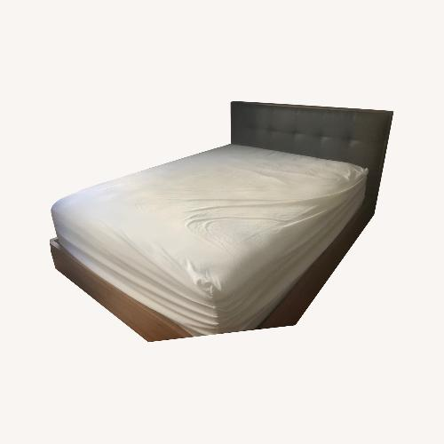 Used Modani Queen Bed for sale on AptDeco