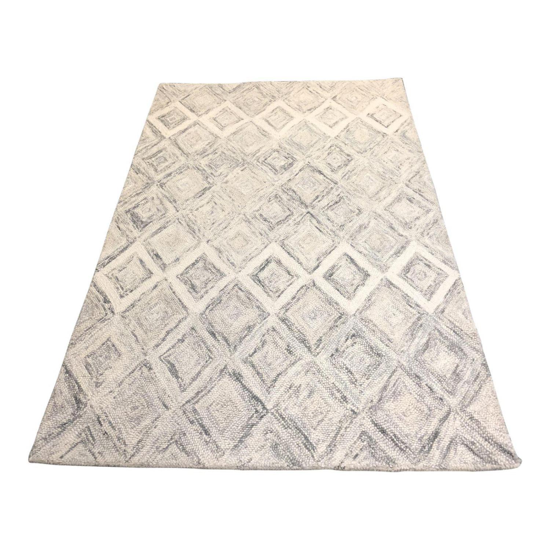West Elm FT Prism Wool Rug - image-2