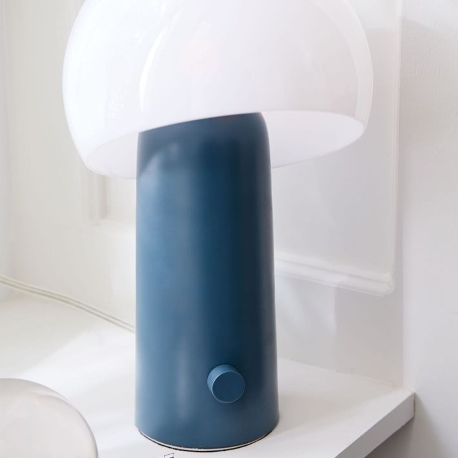 West Elm Torre Table Lamps - image-3