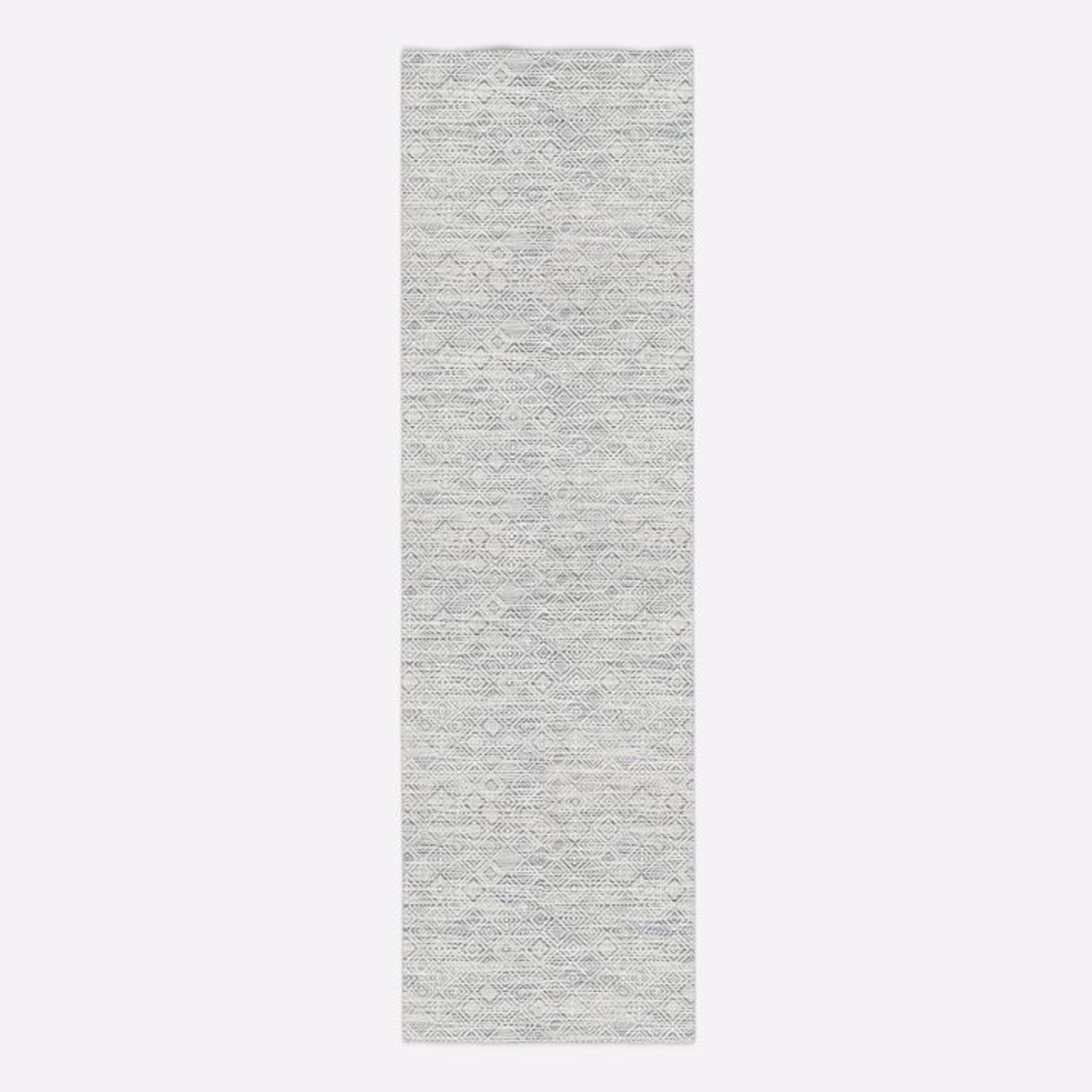 West Elm Chilewich Mosaic Woven Floormat - image-1