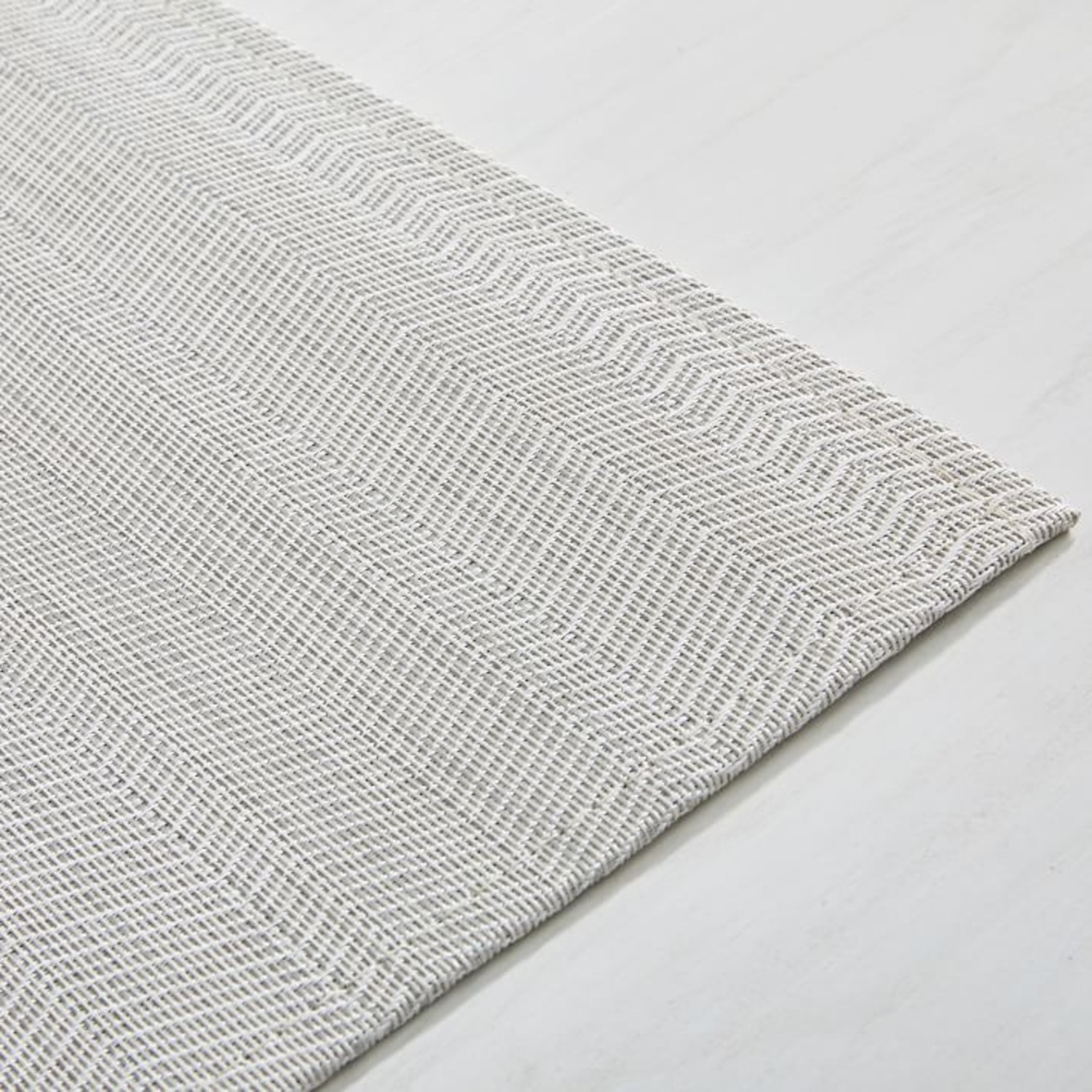 West Elm Chilewich Wave Woven Floormat - image-3