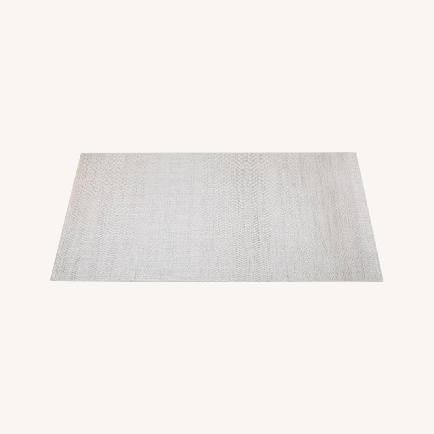 West Elm Chilewich Wave Woven Floormat - image-0