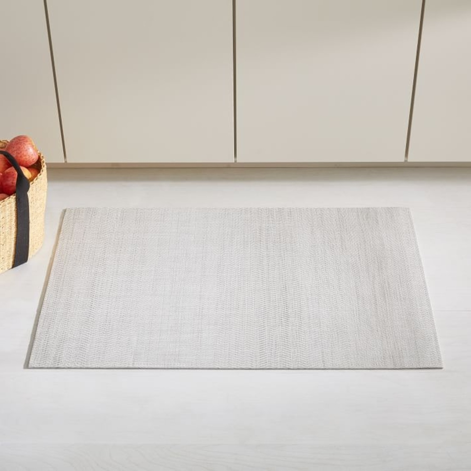 West Elm Chilewich Wave Woven Floormat - image-1