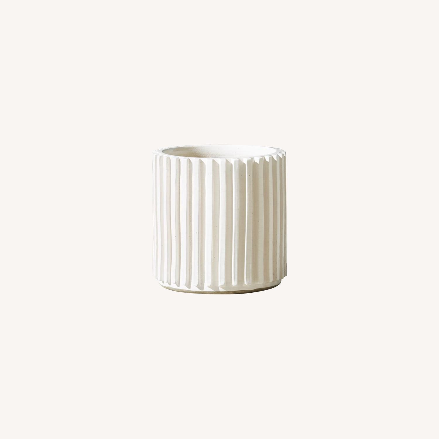 CB2 Lineal Large Planter - image-0
