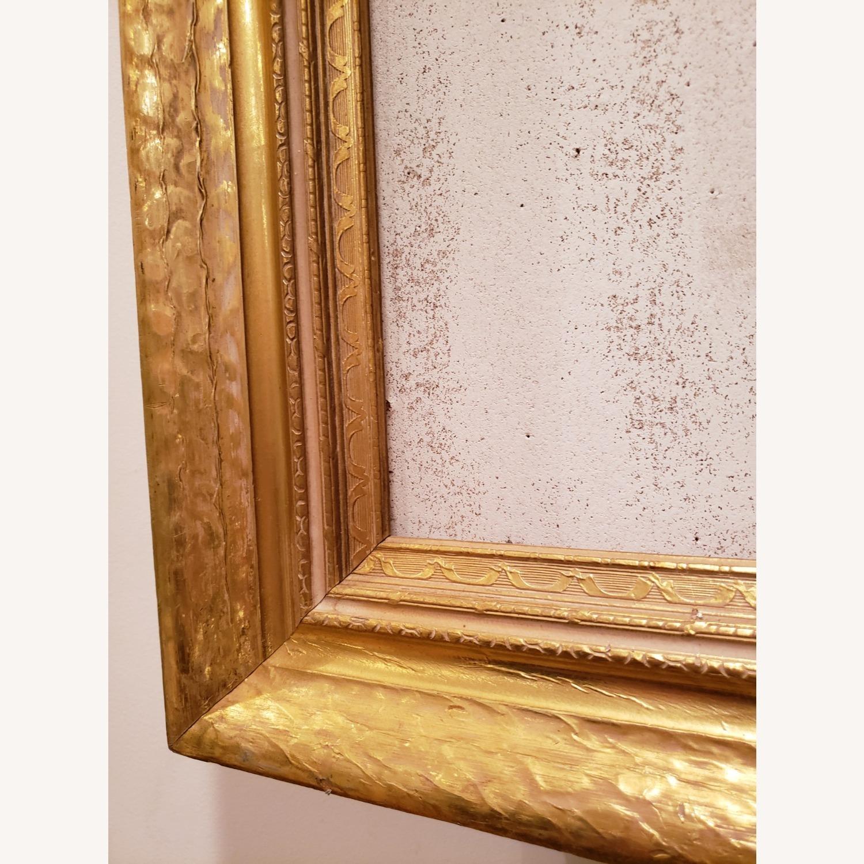 Vintage Gold Frame on Corkboard - image-5