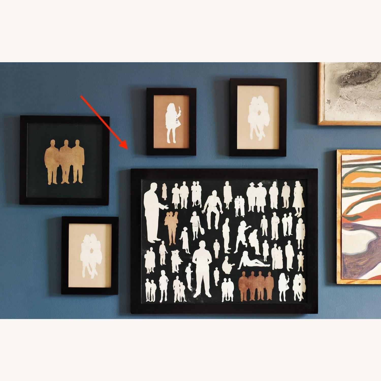 West Elm Wall Art - image-2