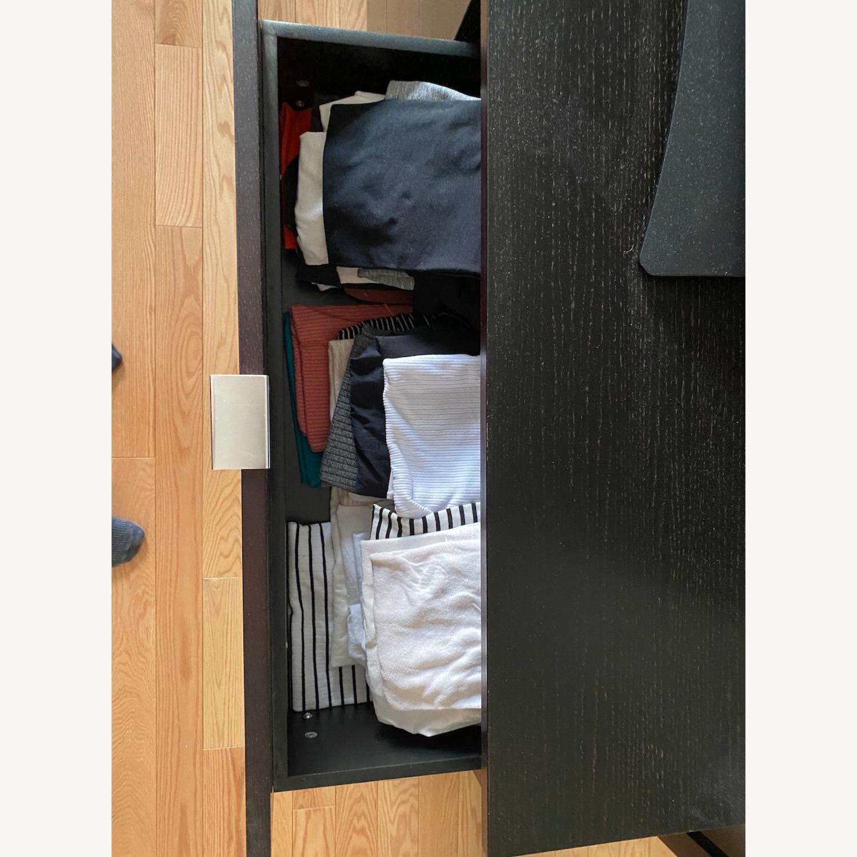 West Elm 6 Drawer Dresser - image-4
