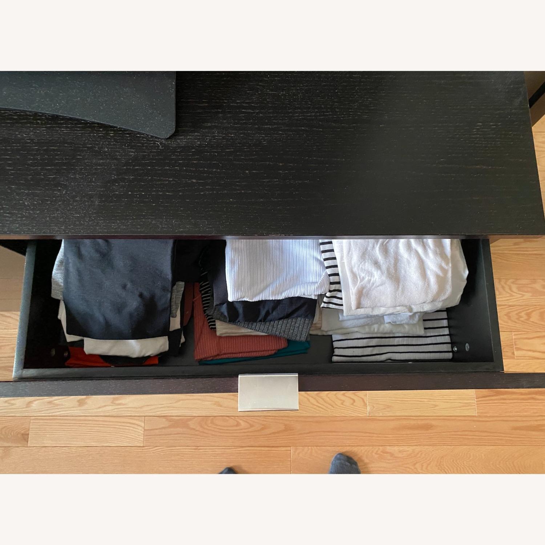 West Elm 6 Drawer Dresser - image-3