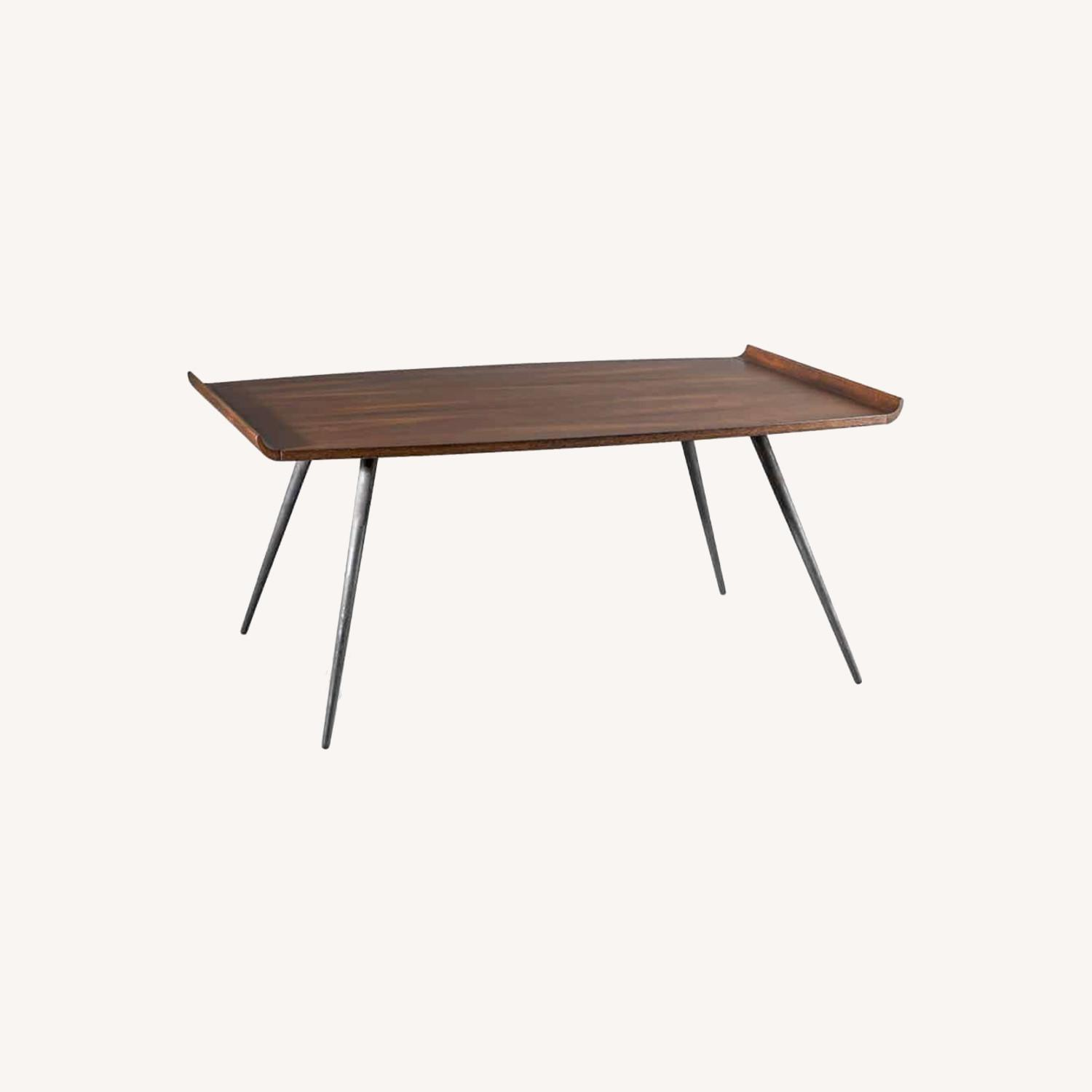 Abner Henry Jenny Cocktail Coffee Table - image-0