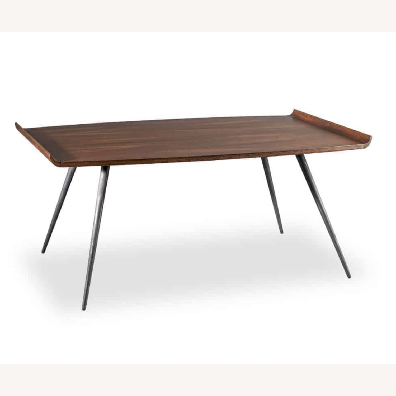 Abner Henry Jenny Cocktail Coffee Table - image-1