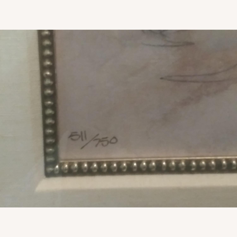 Horse Whispener Wall Art - image-5