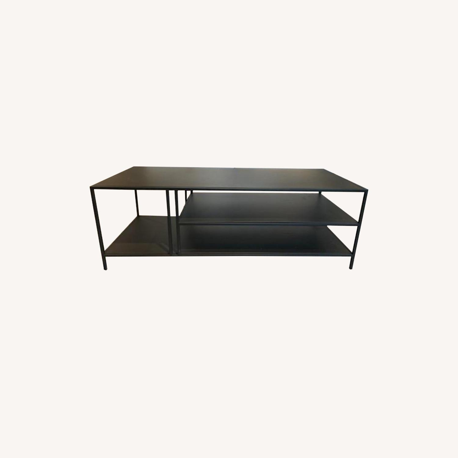 West Elm Profile Coffee Table - image-0