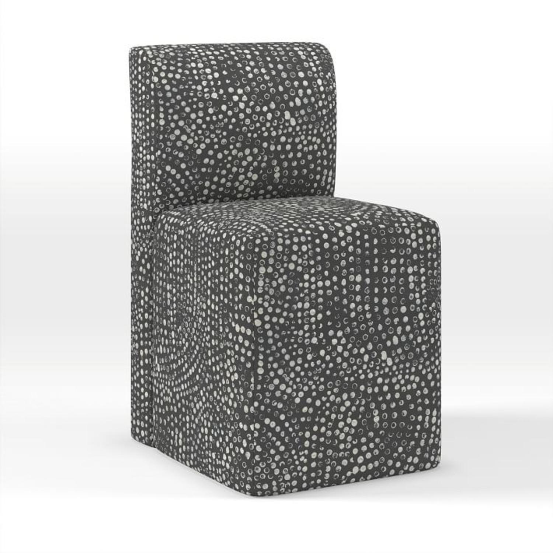 West Elm Floor Length Dining Chair - image-1