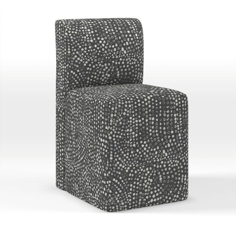 West Elm Floor Length Dining Chair - image-3