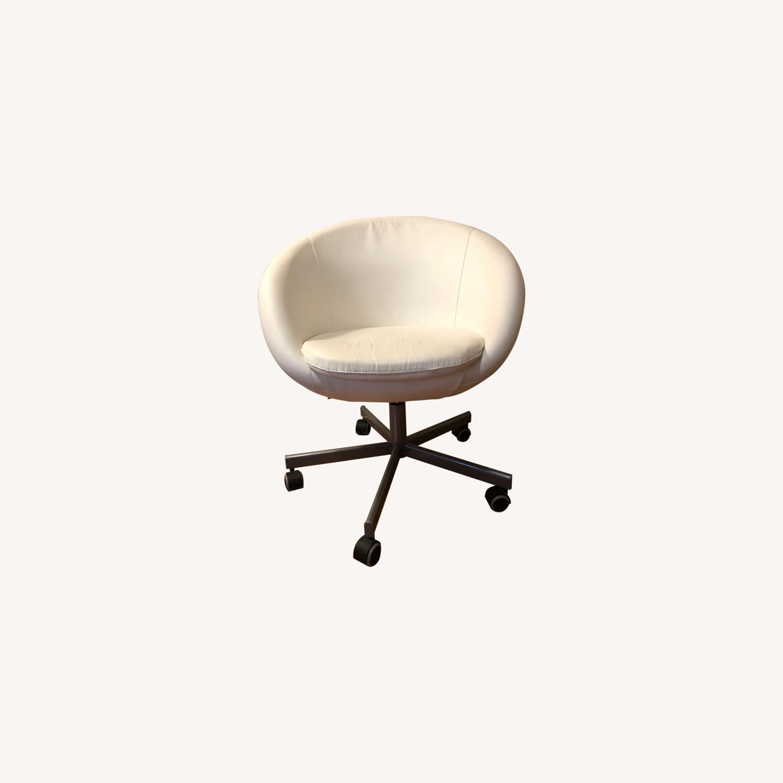 IKEA Skruvsta Swivel Chair - image-0