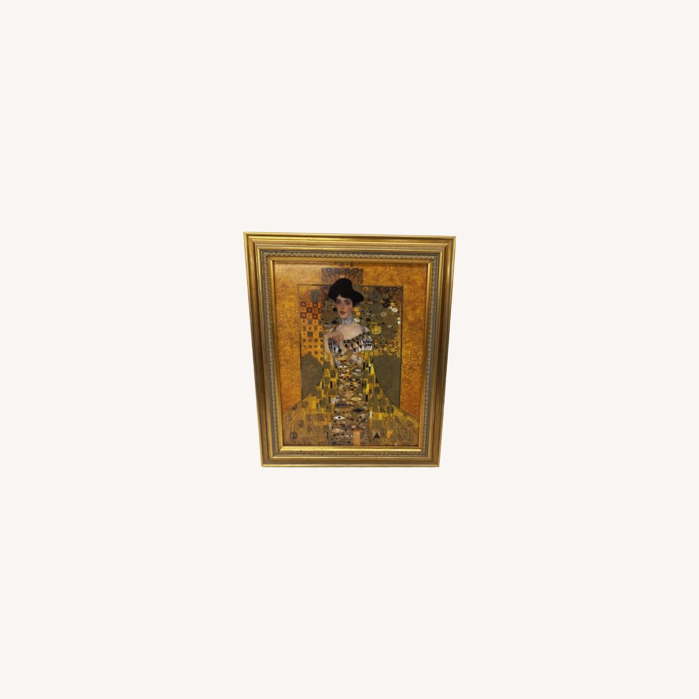 Gustav Klimt w COA - image-0