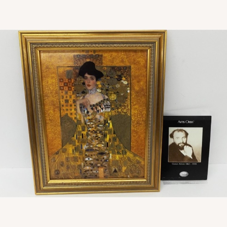 Gustav Klimt w COA - image-1