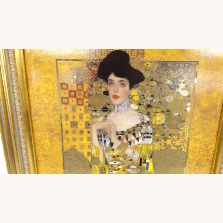 Gustav Klimt w COA - image-3