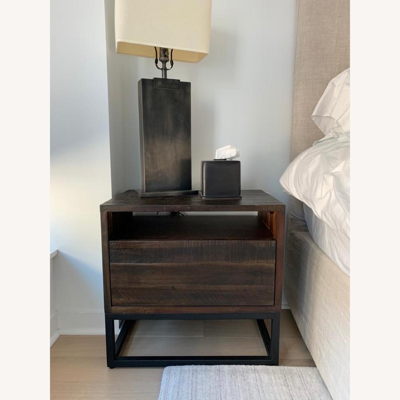 Restoration Hardware Bed Side Lamp - image-3