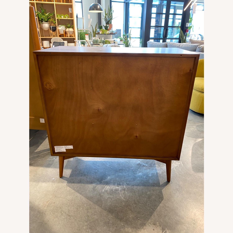 West Elm Mid Century 3 Drawer Dresser - image-4