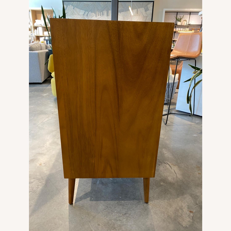West Elm Mid Century 3 Drawer Dresser - image-3