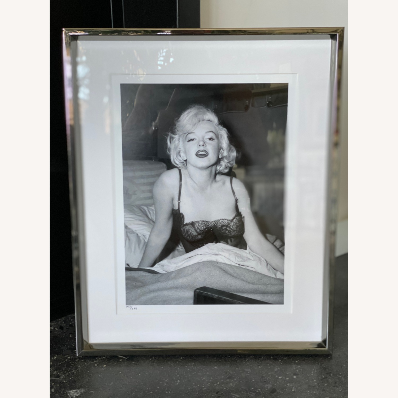 Vintage Marilyn Wall Art - image-1