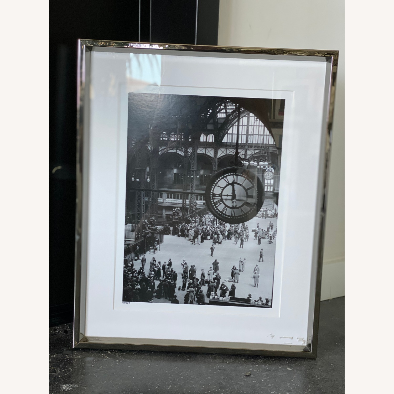 Vintage Penn Station Print - image-1