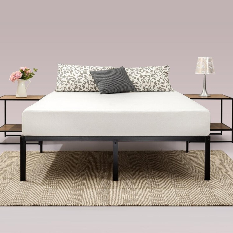 Wayfair Platform Bed - image-2