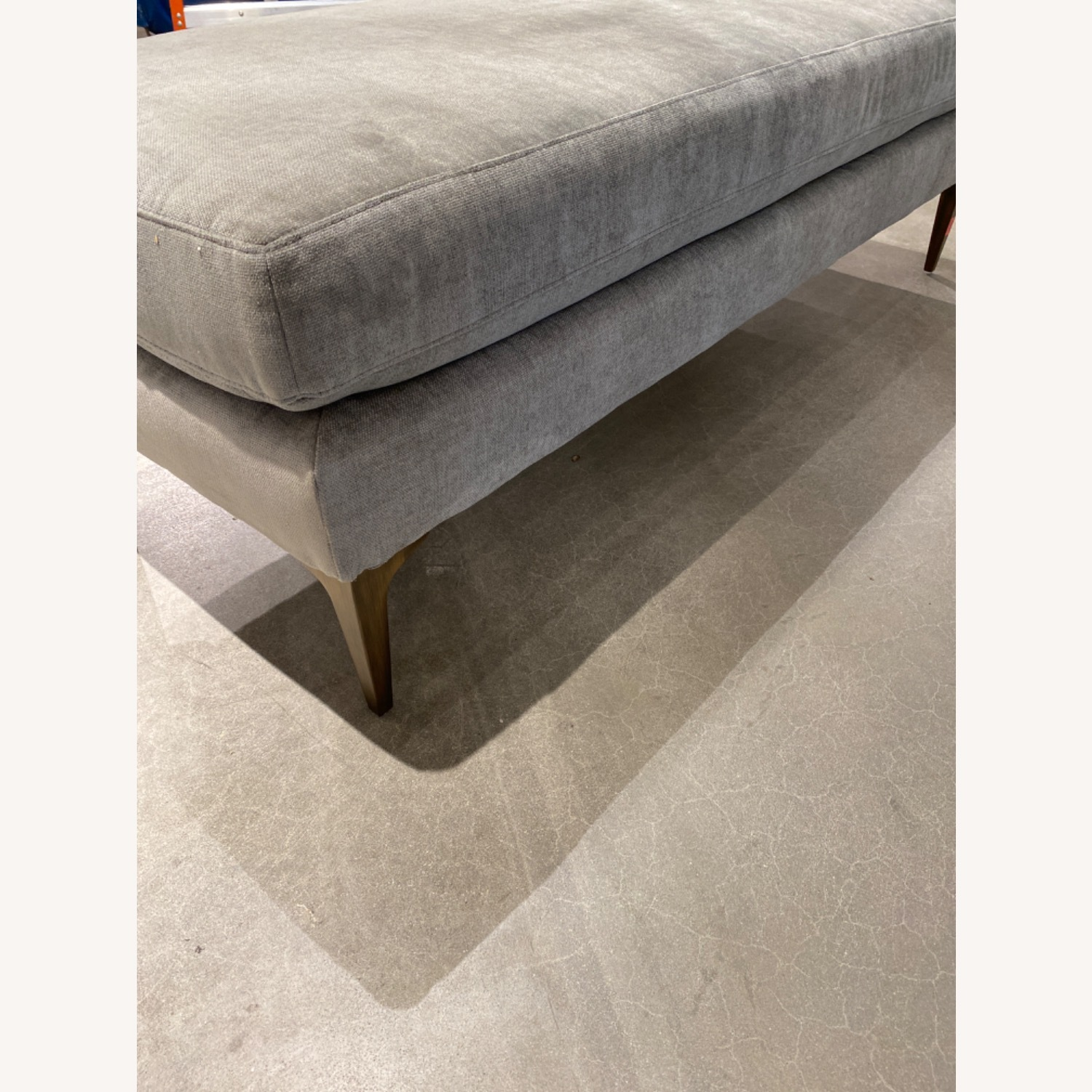 West Elm Andes Bench - image-4