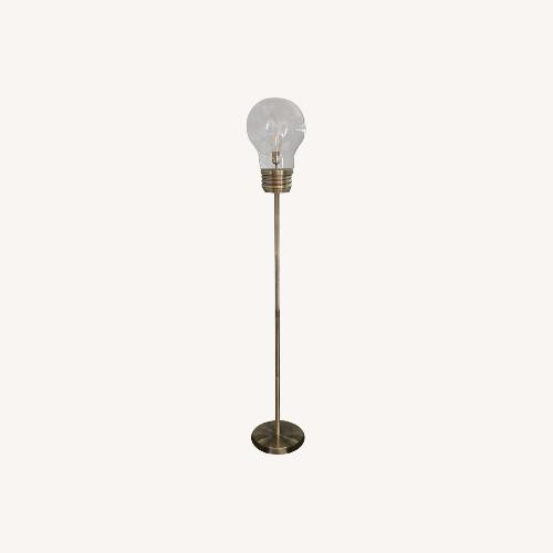 Used Mercury Row Hendley Floor Lamp for sale on AptDeco