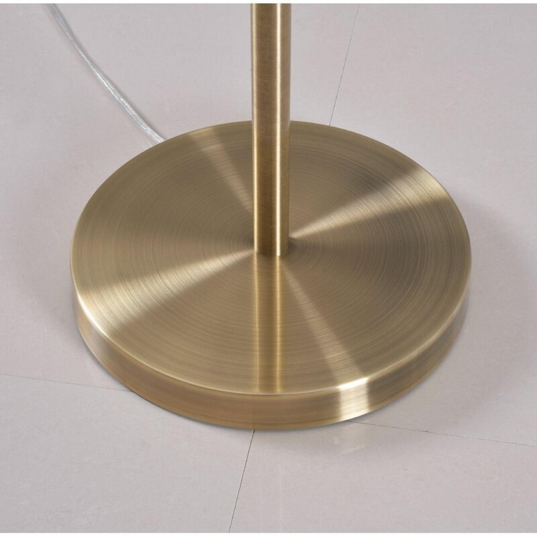 Mercury Row Hendley Floor Lamp - image-4