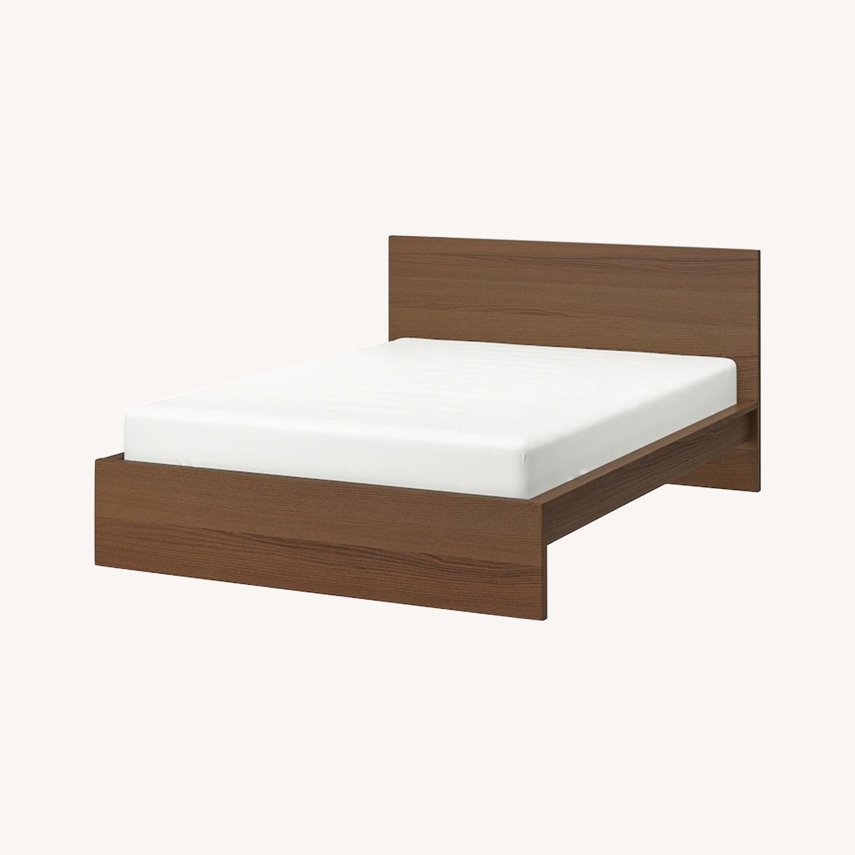 IKEA Malm Bedframe - image-0