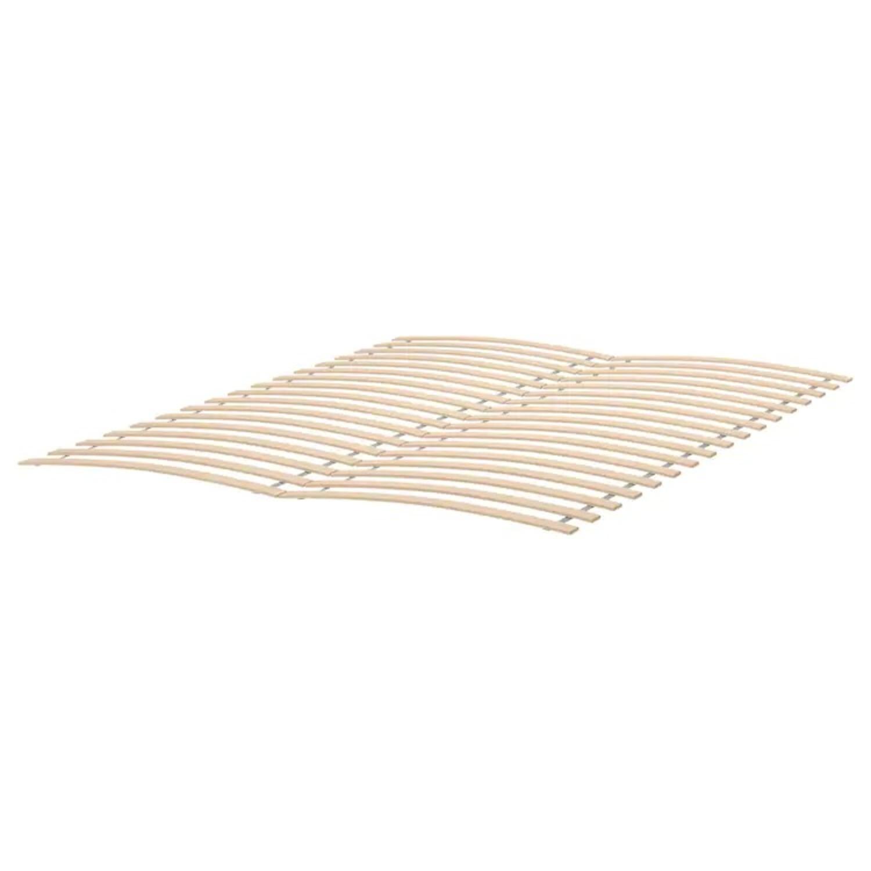 IKEA Malm Bedframe - image-3