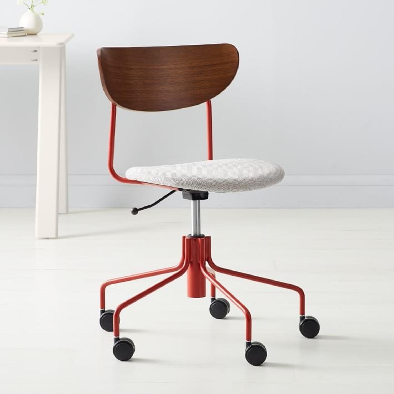 West Elm Petal Office Chair - image-2