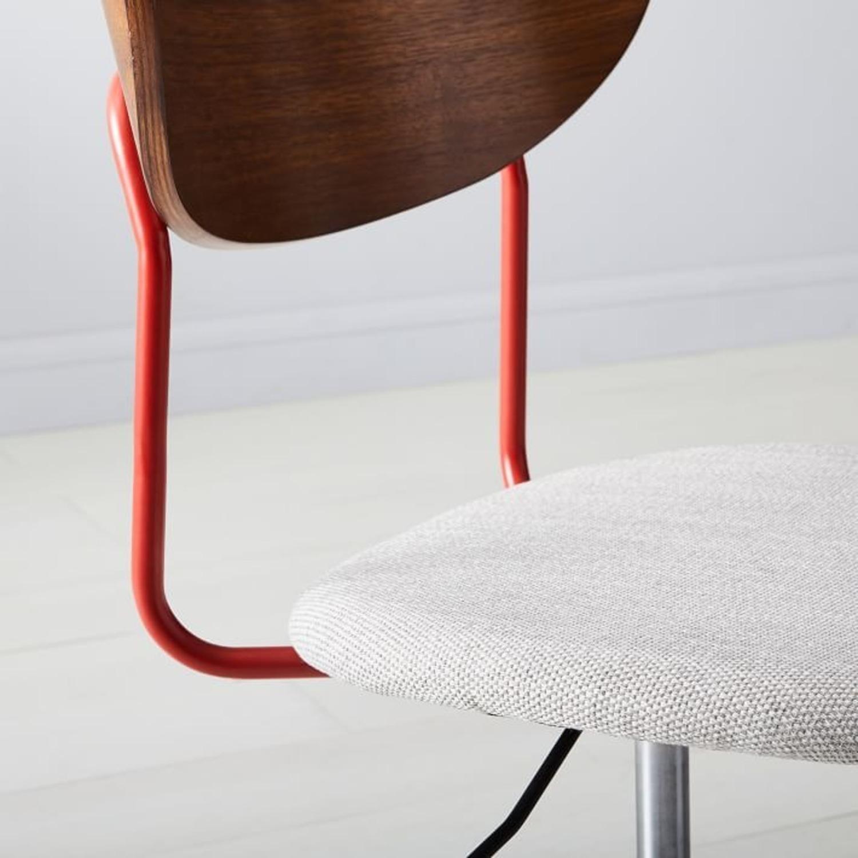 West Elm Petal Office Chair - image-3