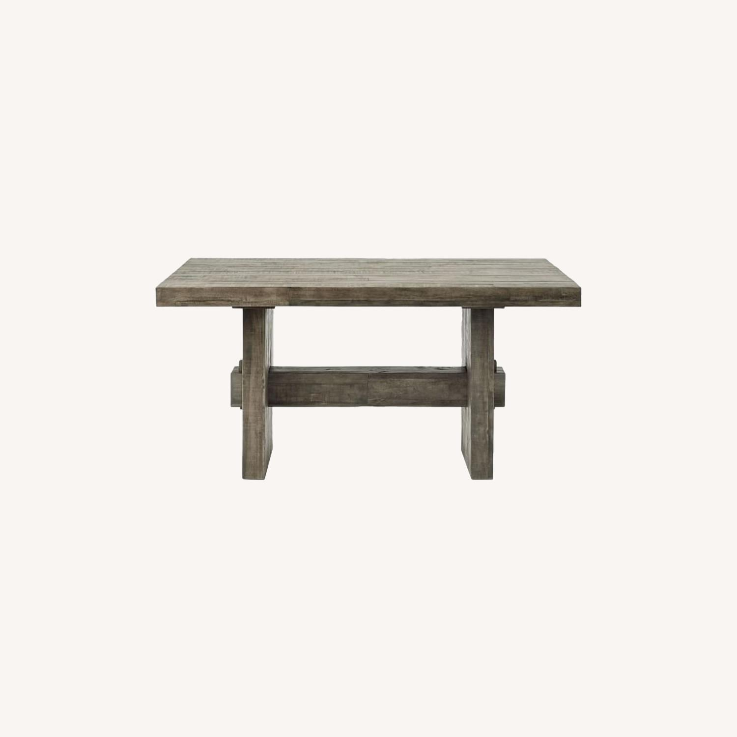 West Elm Emmerson Dining Table - image-0