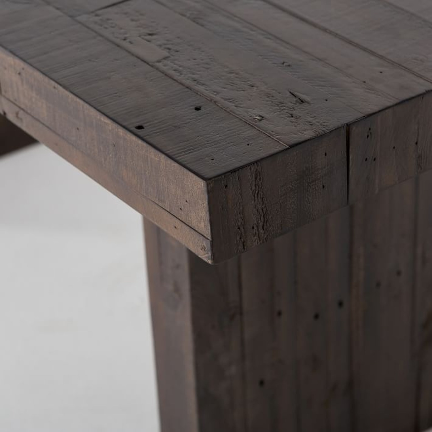 West Elm Emmerson Wood Expandable Dining Table - image-3