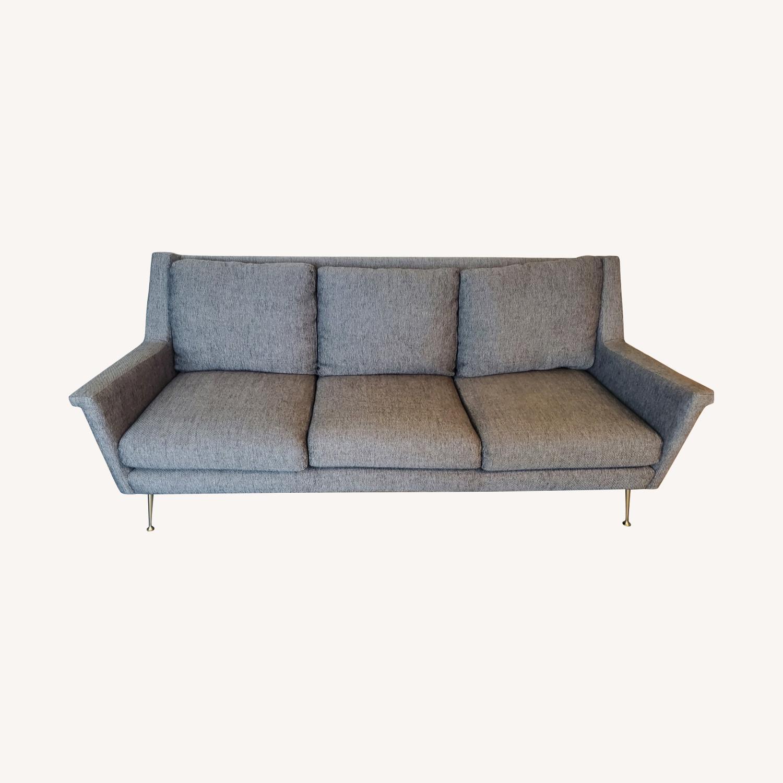 West Elm Carlo Sofa - image-0