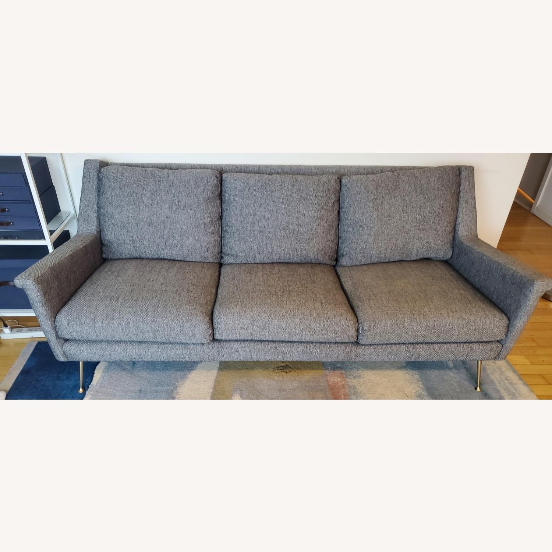 West Elm Carlo Sofa - image-1