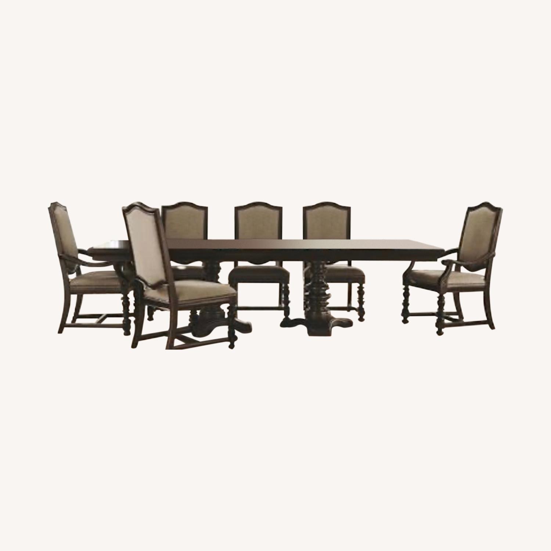 Bernhardt Pacific Canyon Dining Set - image-0