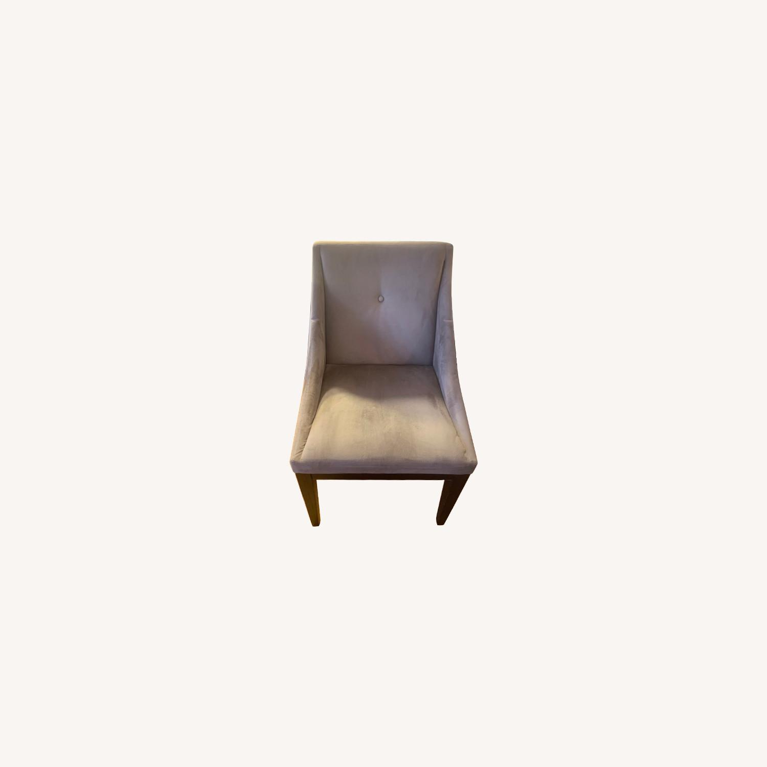 West Elm Dining Chair - image-0